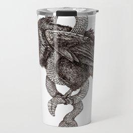 The Hangman's Rope Travel Mug