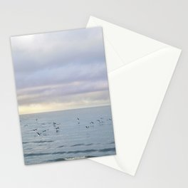 The Seagulls 5 Stationery Cards