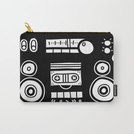 Boomboombox Carry-All Pouch