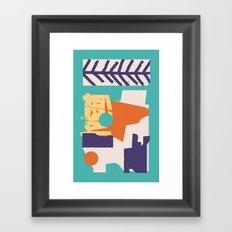 Vassefroma Framed Art Print