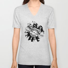 Nature Rocks Unisex V-Neck