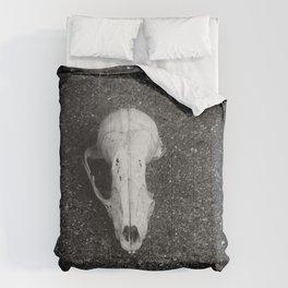 Deceased Comforters