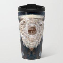 Birth//Death//Rebirth Metal Travel Mug
