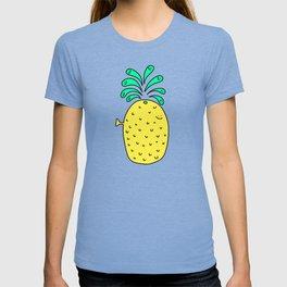 Whaleapple T-shirt
