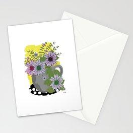 Garden Bouquet Stationery Cards