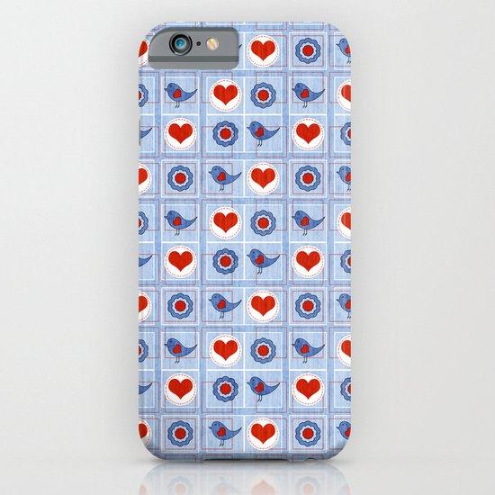 Country Bumpkin.  iPhone & iPod Case