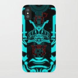 Samutron iPhone Case