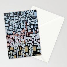 :: White Noise :: Stationery Cards