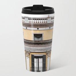 Royal Plaza Barcelona Travel Mug