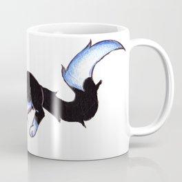 Sharknip Coffee Mug