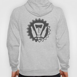 Opener Bottles with Craft Beer style Fashion Modern Design Print! Hoody