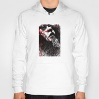 theater Hoodies featuring theater of tragedy by vasodelirium