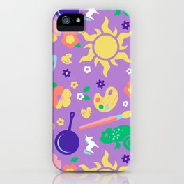 I Have a Dream iPhone Case
