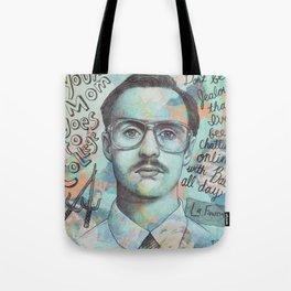 Kip - Don't Be Jealous Tote Bag