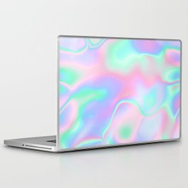 Holograph Laptop & iPad Skin