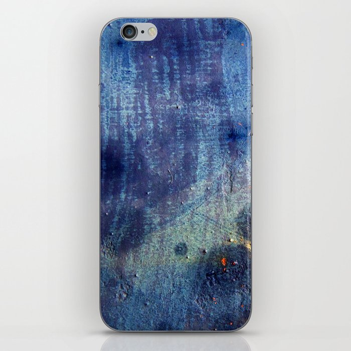 Blurple iPhone Skin