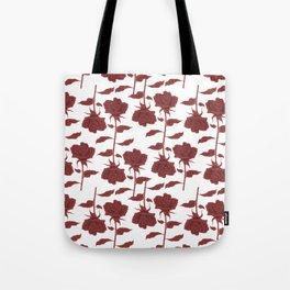 Roses 4 Tote Bag