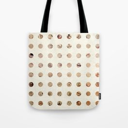 The World is Flat Tote Bag