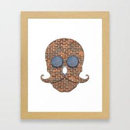 Jack Stone Framed Art Print