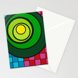 """""""CORE #3""""  Stationery Cards"""