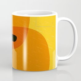 Horizons | Happy art | Wall art Coffee Mug