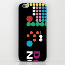 DrNo iPhone Skin