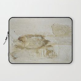gold vain Laptop Sleeve