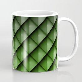 Draco Green Coffee Mug