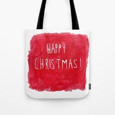 Happy Christmas! Tote Bag