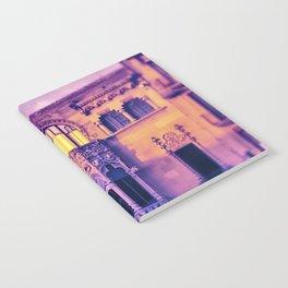 Casa Navas,Reus. Notebook