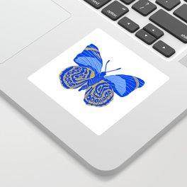 Fly away 2 Sticker