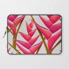 flowers fantasia Laptop Sleeve