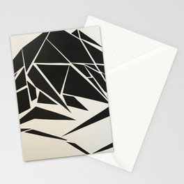 When Mountains Move - A Stationery Cards