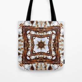Woolen for four Tote Bag