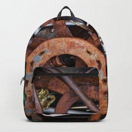 Rustic Tools Backpack