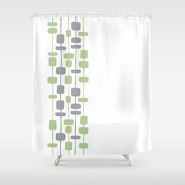 My Right Hand Shower Curtain
