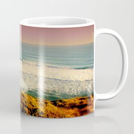 Sunset over the Southern Ocean Coffee Mug