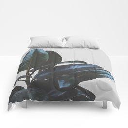 Botanical Art V4 #society6 #decor #lifestyle Comforters
