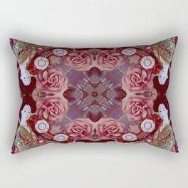 Geisha Dames Rectangular Pillow