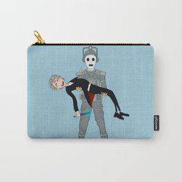 Cyberadventure Time Carry-All Pouch