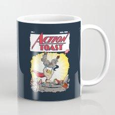 Action Toast Mug