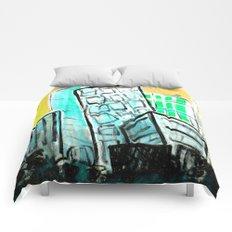 d a y l y f Comforters