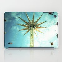 fly iPad Cases featuring Fly by Jacquie Fonseca