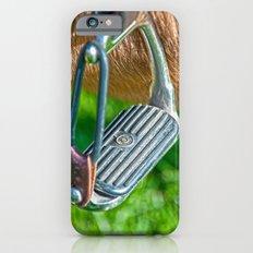 Stirrup iPhone 6s Slim Case