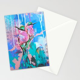 Earths Last Picture Stationery Cards