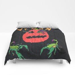 """Venom"" Comforters"