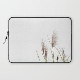 Pampas Grass Laptop Sleeve