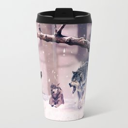 The Last Stand Travel Mug