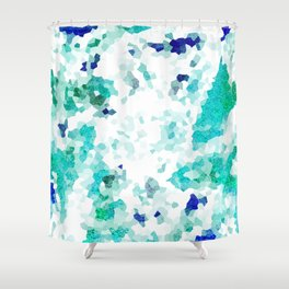 JACK FROST #society6 Shower Curtain