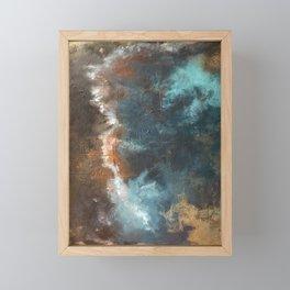 See Framed Mini Art Print